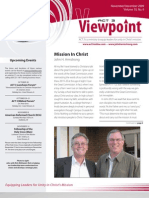 Viewpoint Volume 10 No 6