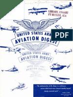 Army Aviation Digest - Apr 1959