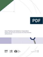 Guia practica de GOBIERNO CORPORATIVO en Latinomerica