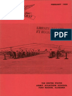 Army Aviation Digest - Feb 1959
