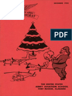Army Aviation Digest - Dec 1958
