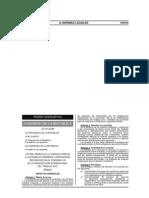 Ley 29785 - Consulta Previa