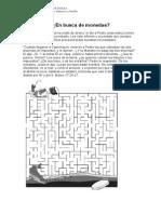 Parabola Pez y La Moneda