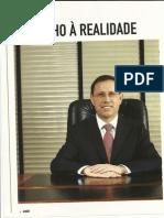 Carlos Wizard - Do Sonho a Realidade
