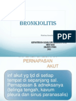Referat-Bronkiolitis