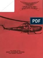 Army Aviation Digest - Feb 1958