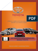 Proyecto Toyota Final