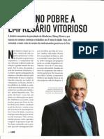 Sidney Oliveira - De Menino Pobre a Empresário
