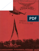 Army Aviation Digest - Nov 1957