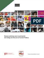 PCM- Etica Publica