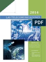 Las Telecomunicaciones Exp (2)