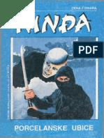 Nindja 129 - Derek Finegan - Porcelanske Ubice (Zahir_NL & Duby & Panoramiks & Emeri)2.9 MB)