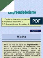Empreendedorismo Geral 01