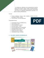 Silicosis Informe Final