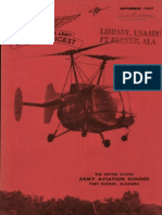 Army Aviation Digest - Sep 1957