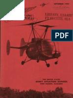 Army Aviation Digest - Sep 1957
