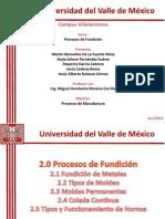 Presentación_Fundición_Metales