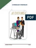 Trabajo de Auditoria