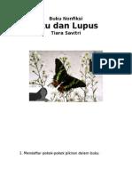 Ringkasan Lupus SLE