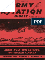 Army Aviation Digest - Dec 1956