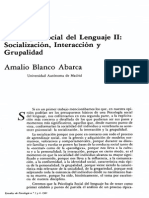 Dialnet-PsicologiaSocialDelLenguajeII-65828