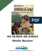 Sheila Hocken - Os Olhos de Emma
