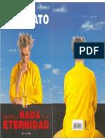 Pettinato, Roberto - Entre La Nada y La Eternidad