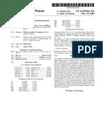 Pseudoephedrine.us6359011