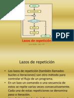 EL120 - Lazos de Repeticion