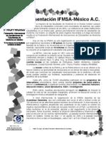 Presentación IFMSA