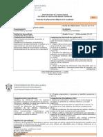 PDA Comprensión de La Ciencia 2014 B