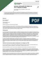 Diseño Ergonomico PDF