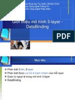 CSharp Week 11 3Layer-DataBinding