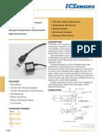 Accelerometer Sensor 3145