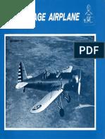 Vintage Airplane - Nov 1973