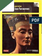 Enigmas 11- Los Secretos de Los Faraones