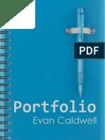Evan Caldwell - Portolio