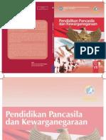 Buku Siswa PPKn Kelas VII SMP/MTs