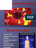 Estructura Sistema Inmune Katia