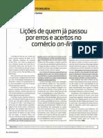 Gledson Santos - Lições de Quem Já Errou e Acertou