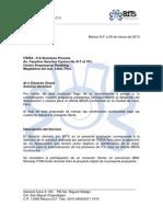 PropAssessmentITSM BBVA Continental 050313