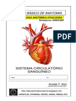 ANATOMIA - [Arnaldo] Atlas Básico de Anatomia (Sistema Circulatório)