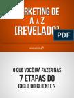 Marketing de a a Z - Revelado