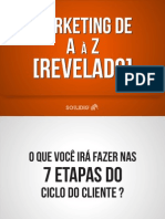 Marketing de a a Z - Revelado