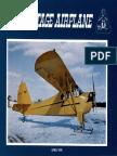 Vintage Airplane - Apr 1976