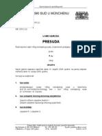 Presuda Krunoslavu Pratesu Hr Prijevod Word
