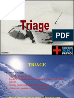 Triage Lecture