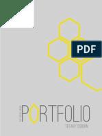 Visual Media Final Portfolio