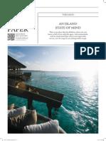 Hpaper Maldives