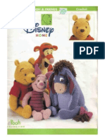 Pooh Friends